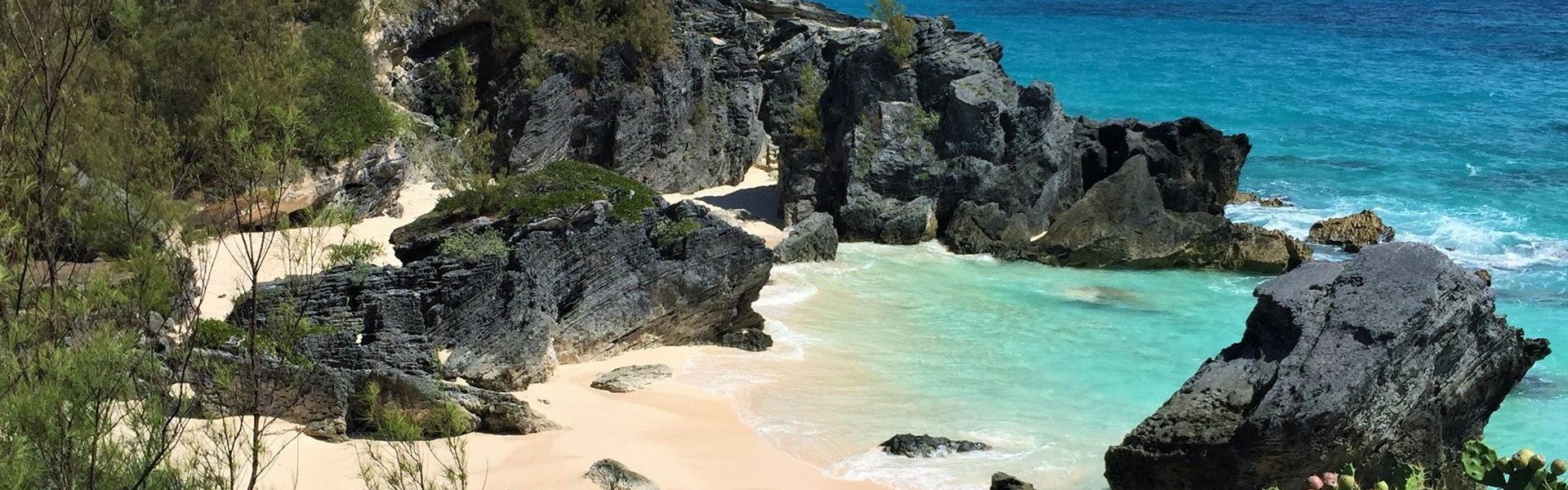 Astwood Cove Bermuda